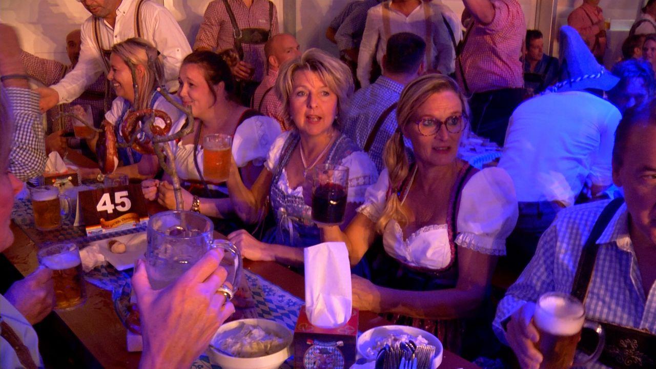 'Das grOSSe Oktoberfest' eerste feestje na corona in de stad