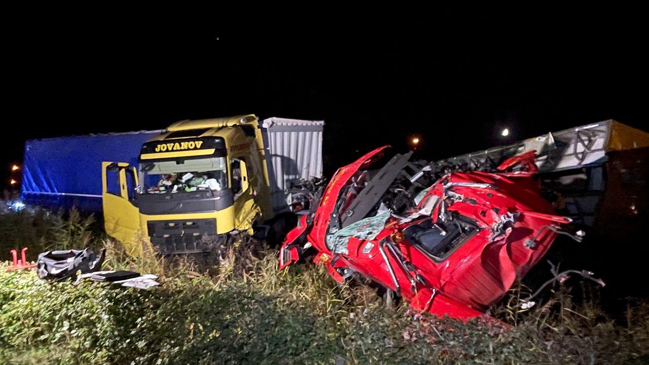 Chauffeur die ernstig ongeluk op N279 veroorzaakte had geen rijbewijs
