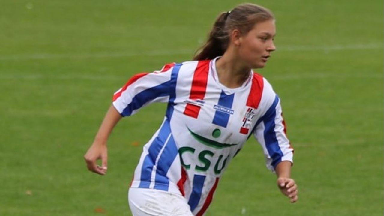 UDI'19 ziet weer speelster vertrekken, nu naar PSV