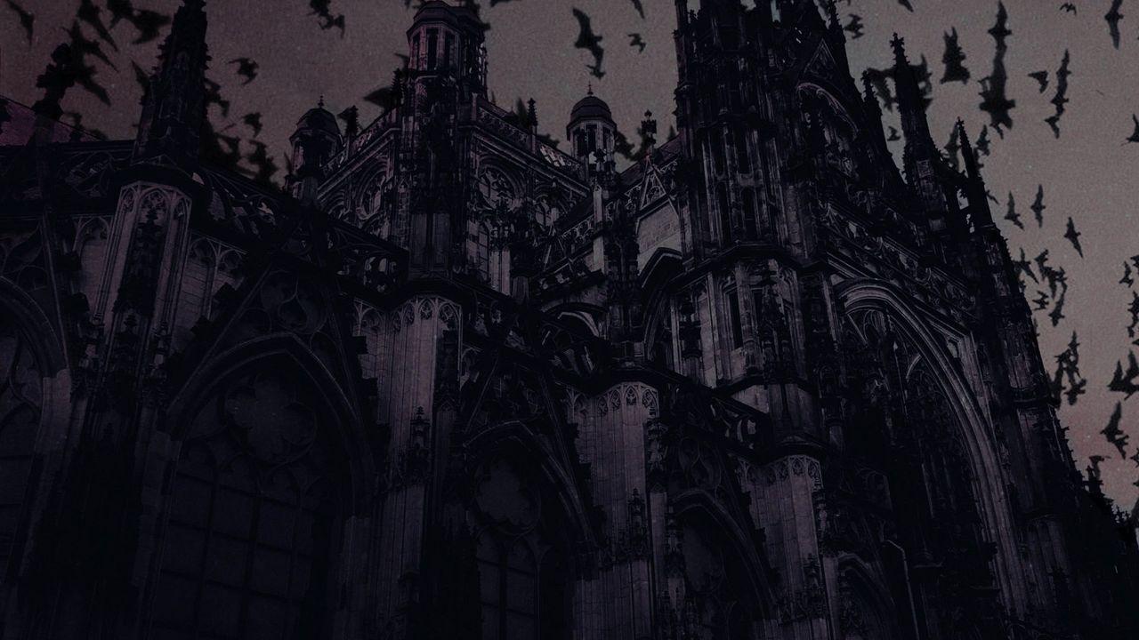 De duistere wereld van GOTH is te zien in het Design Museum Den Bosch