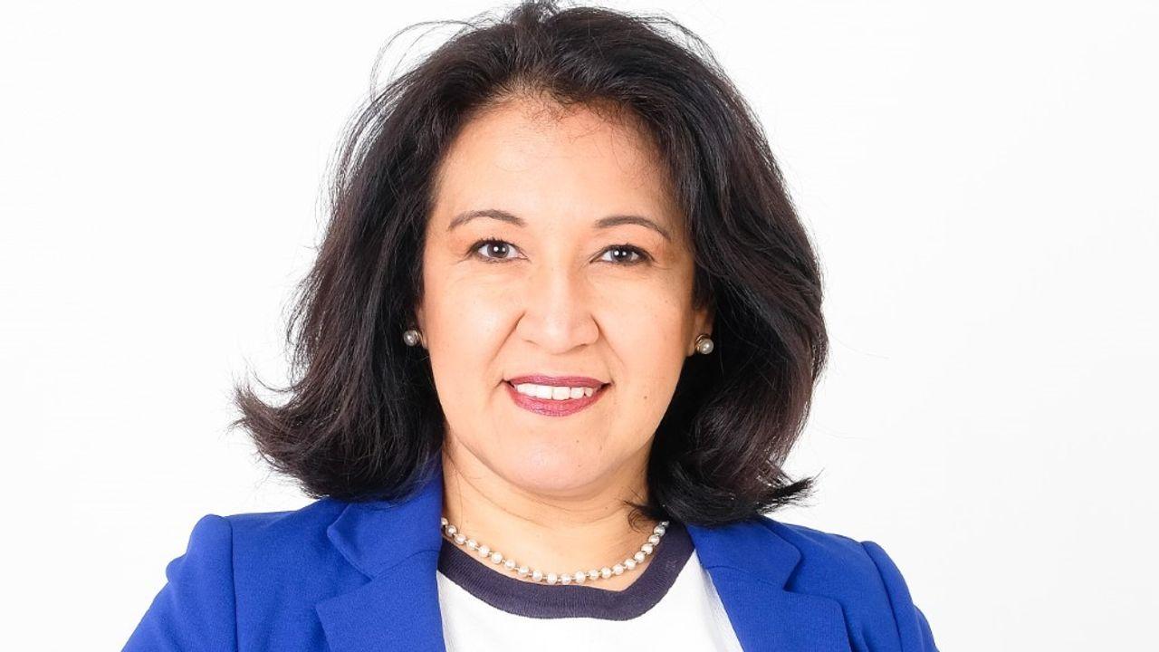 Adriana Hernández opnieuw lijsttrekker 50PLUS in Den Bosch