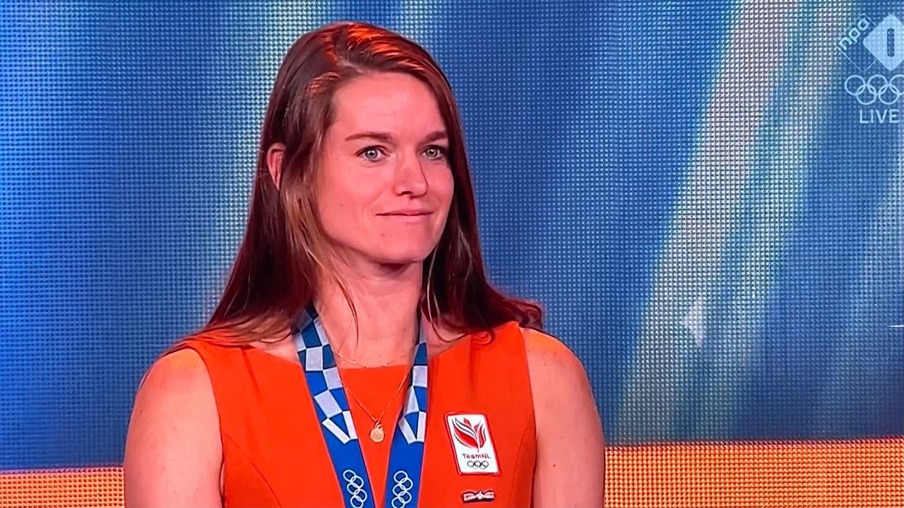 Lidewij Welten benoemd tot Officier in de Orde van Oranje Nassau