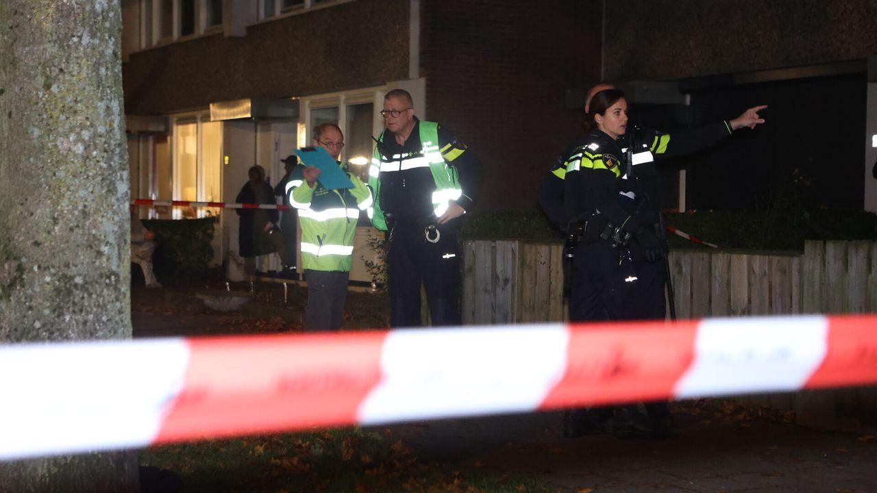 Vrouw (20) overleden na steekpartij in huis in Den Bosch