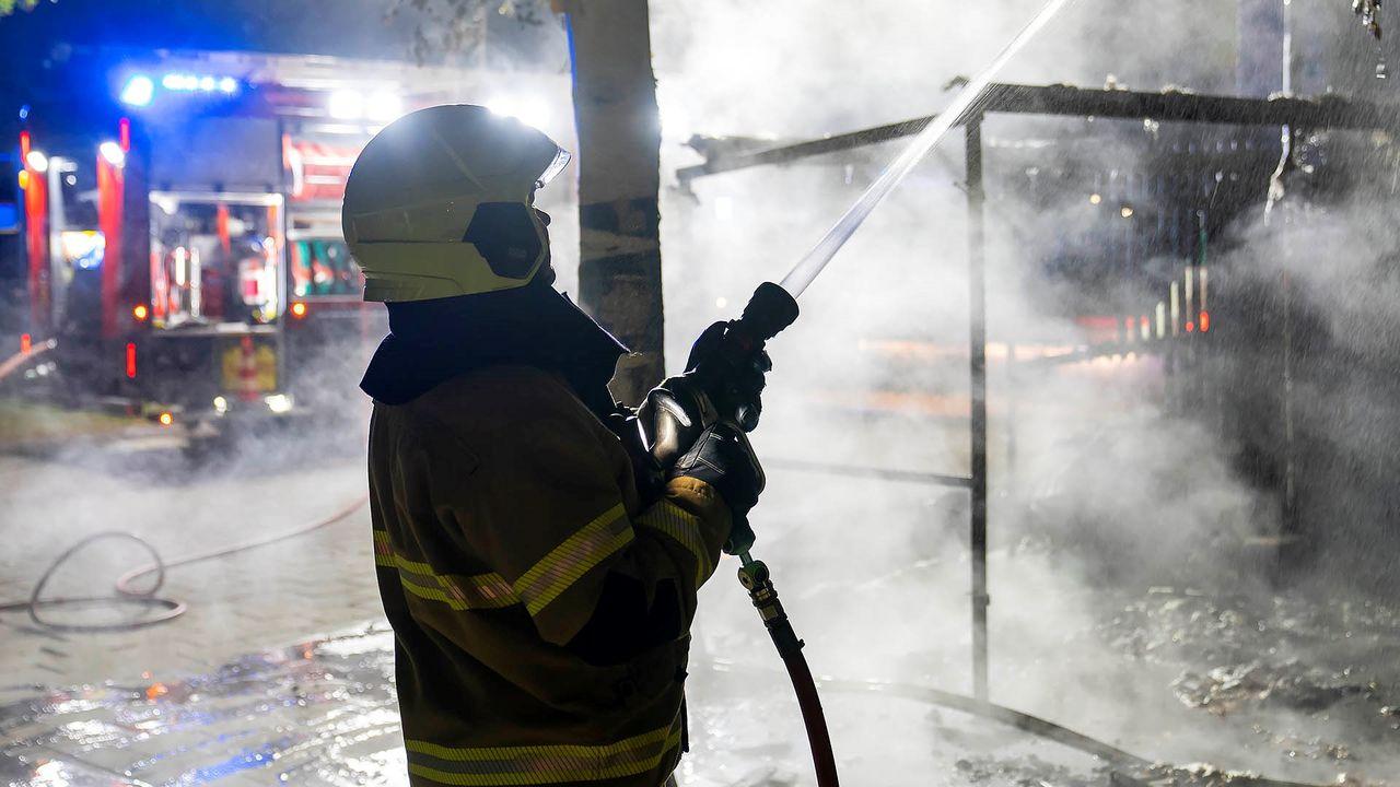 Scholen hevig geschrokken na branden in Oss: 'Dit moet gewoon stoppen'