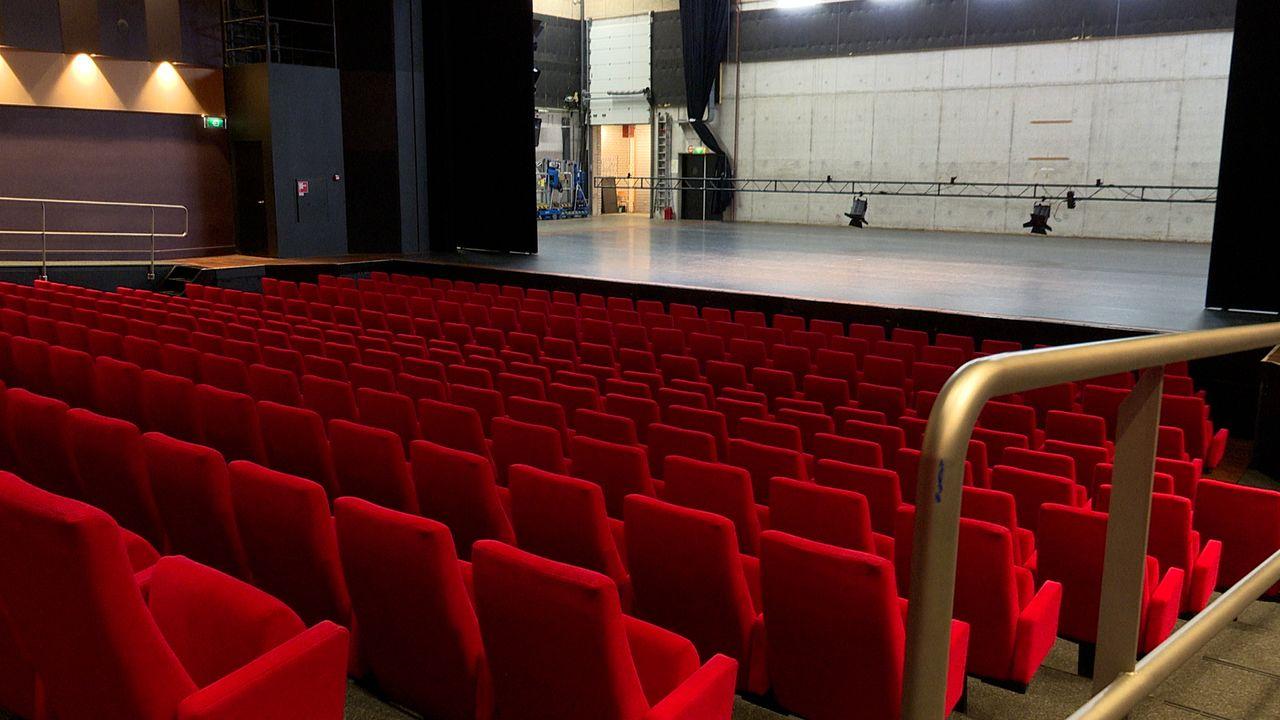 Theaterjaar is begonnen bij Markant; 'ik verwacht een goed seizoen'
