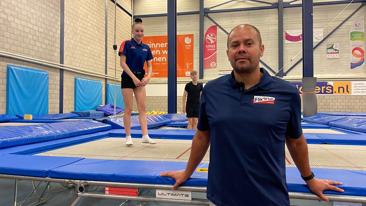 Flik-Flak wil meer ongelukken voorkomen door workshop veilig trampoline springen