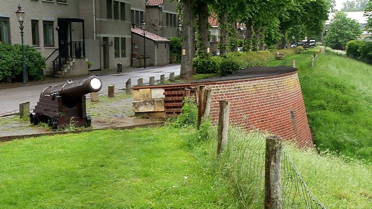 Opnieuw archeologisch onderzoek aan Maasdijk in Ravenstein
