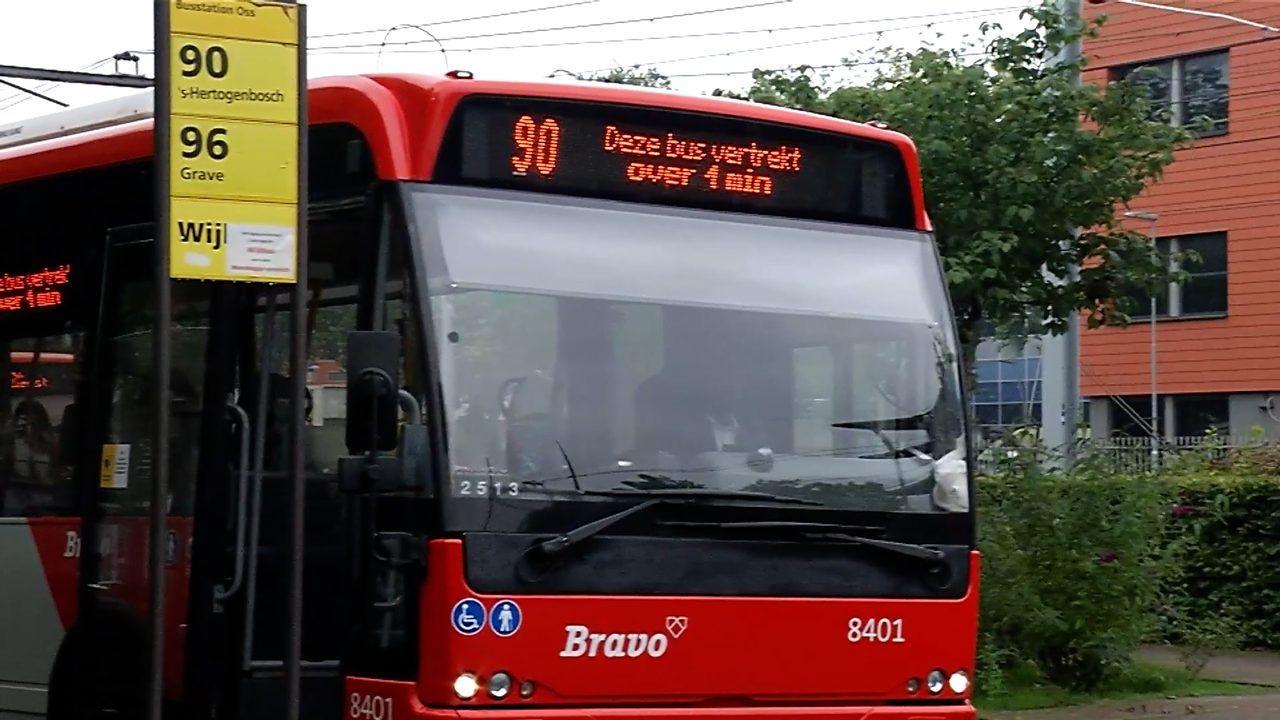 RB en CDA in Den Bosch zien meer problemen door inperken van streekbuslijn 90