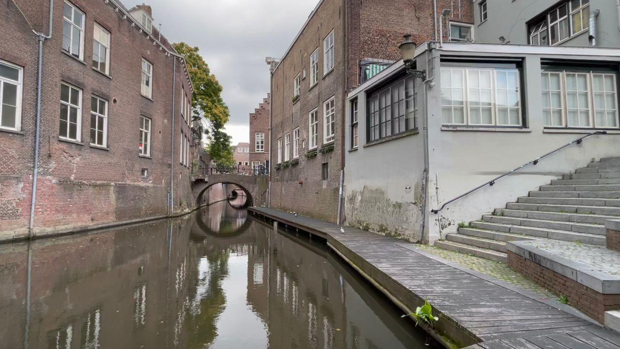 Bossche VVD wil 'stevig optreden' tegen overlast Herman Moerkerkplein