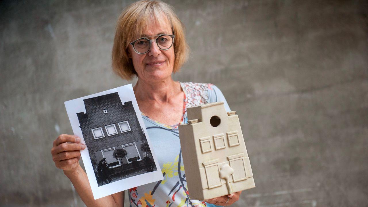 Kunstzinnige vogelhuisjes voor nieuwe bewoners Boschveld