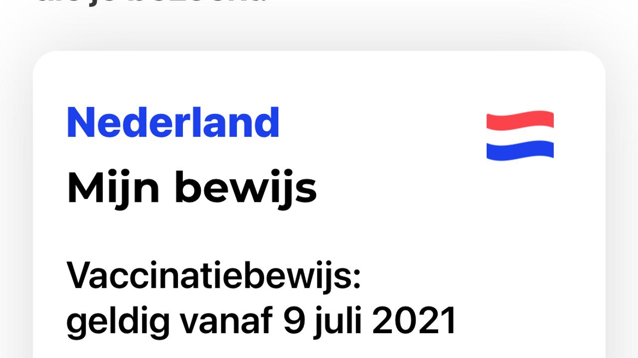 PVV en 50PLUS geweigerd bij verkiezingsbijeenkomst Nuland vanwege niet kunnen tonen QR-code