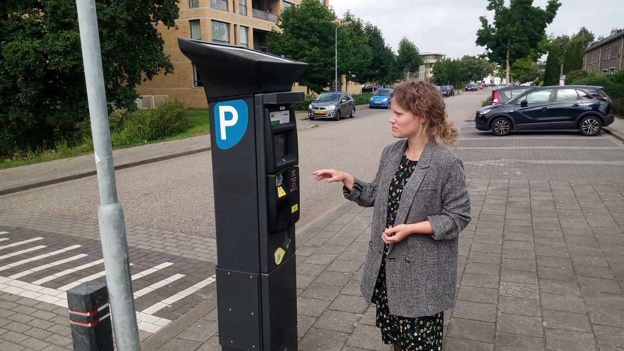 Digitaal parkeren in Den Bosch Zuid: 'We betalen voor een parkeerplek die niet meer gegarandeerd kan worden'