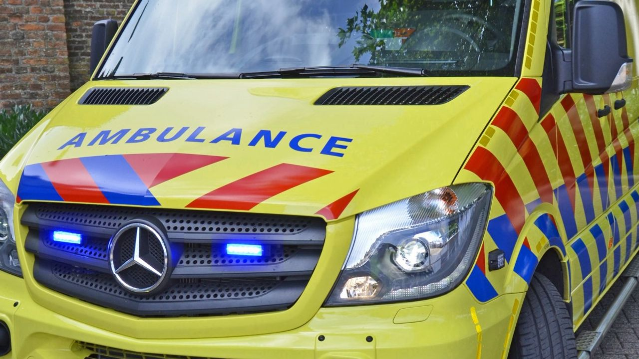 Motorrijder gewond na rit in bossen Vorstenbosch