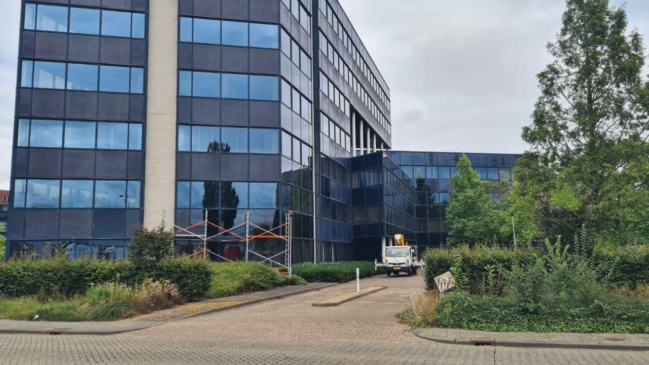 Testlocatie GGD van Brabanthallen naar Hambakenwetering