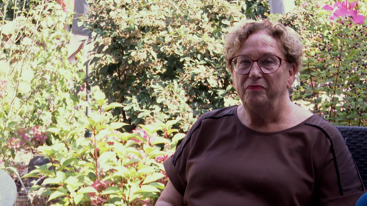 Hoe gaat het een jaar later met long-covid patiënt Marie-Therese Janssen?