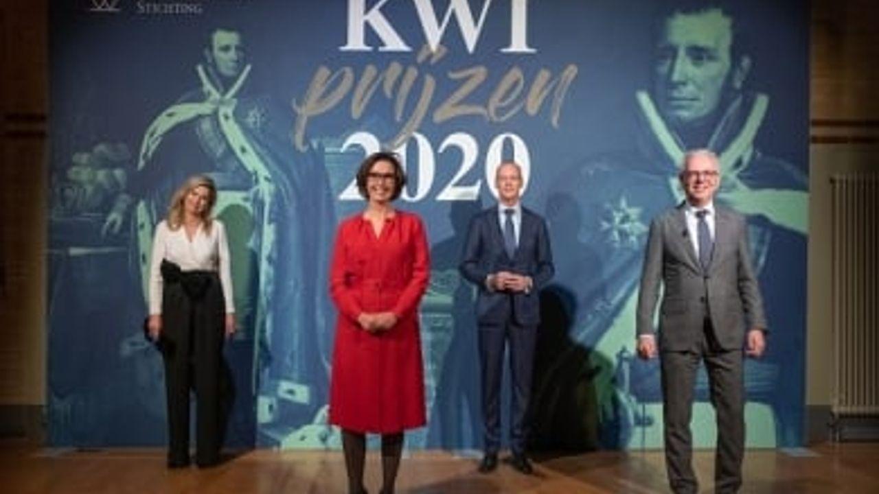 Koningin Maxima brengt maandag bezoek aan Uden