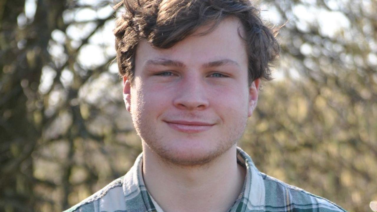 Bossche SP kiest unaniem voor Bram Roovers als lijsttrekker