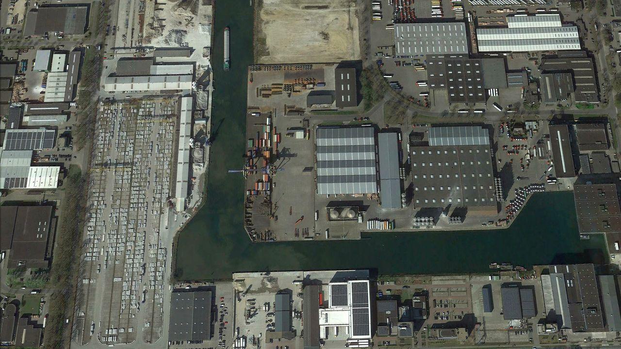 Osse haven slibt dicht en moet opnieuw gebaggerd worden