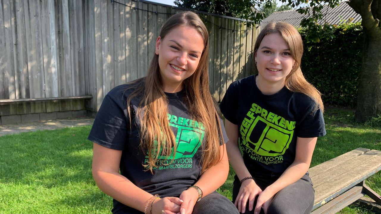 'Een kwart van alle jongeren is mantelzorger'