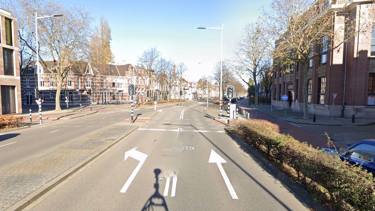 Werk aan Oranjeboulevard in Den Bosch gaat beginnen