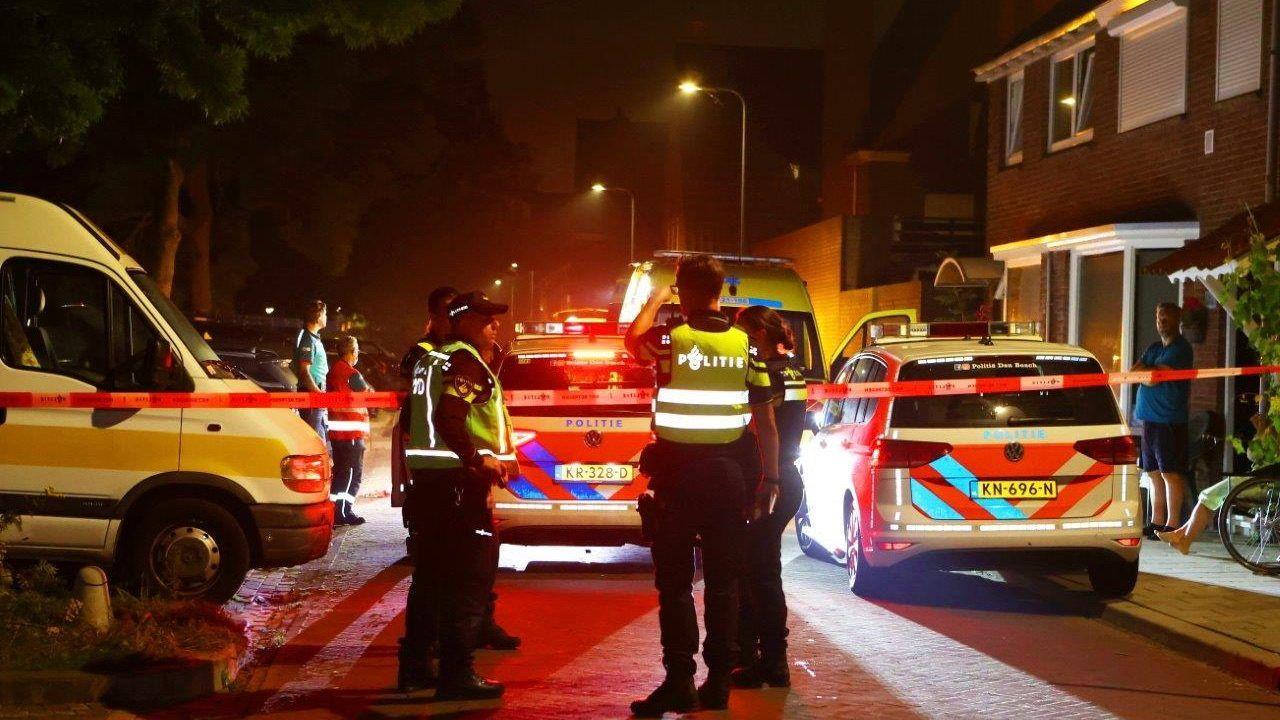 Nieuwe aanhouding in zaak steekpartij Acaciasingel in Den Bosch