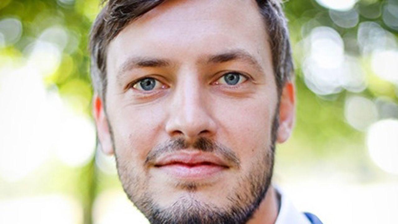 Rik Compagne lijsttrekker HIER bij verkiezingen Meierijstad