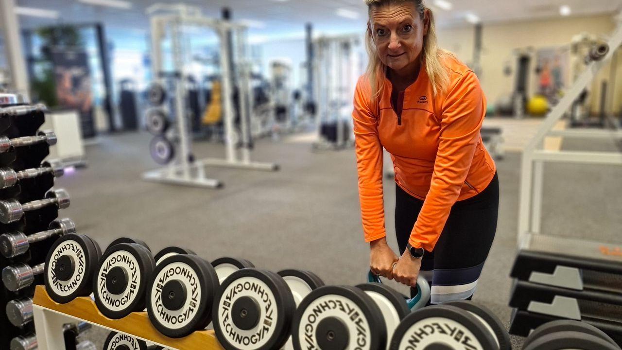 Anne Marie van Duivenboden lijsttrekker Partij van de Sport