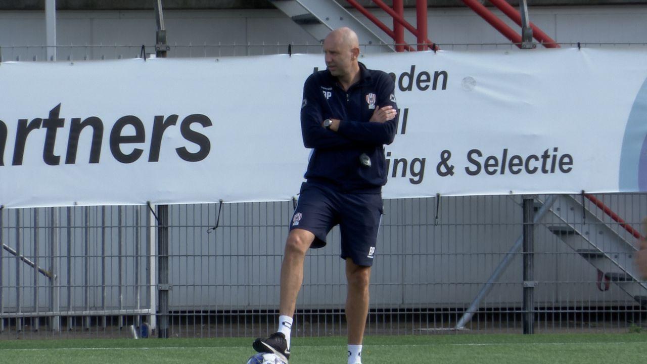 TOP-trainer Bob Peeters nog altijd dol op oude liefde Roda JC