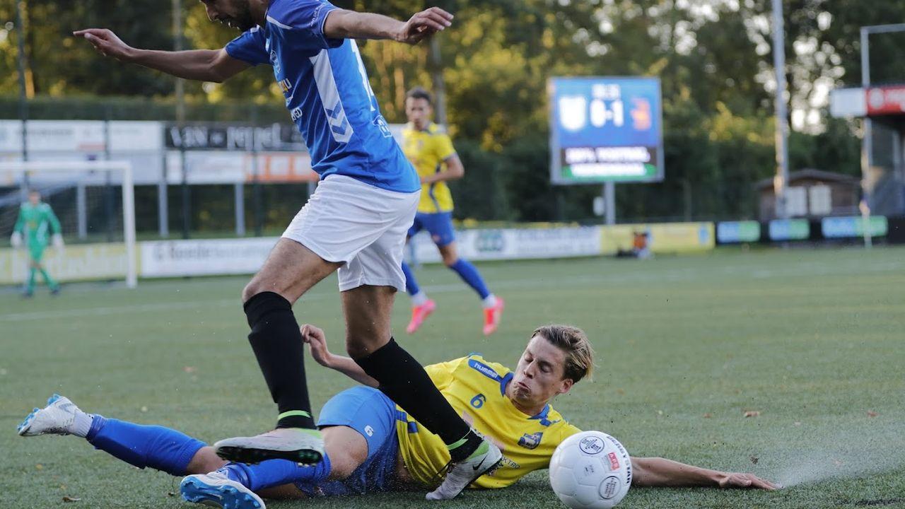 Osse voetballers mogen aan de bak tegen Eredivisieclubs in de beker