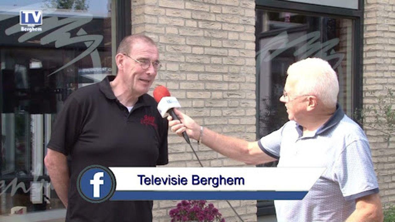 Laatste uitzending TV Berghem is een feit