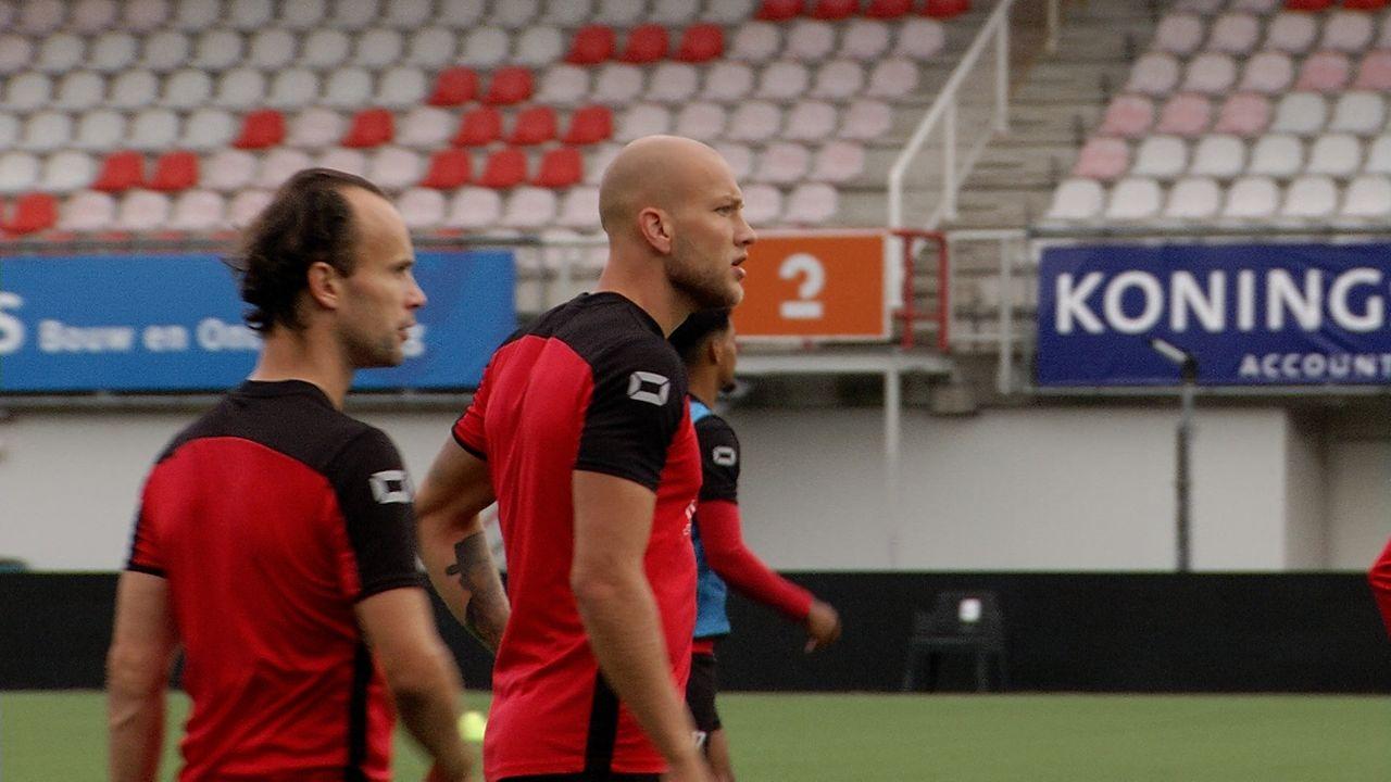TOP Oss moet compacter spelen voor overwinning op FC Volendam