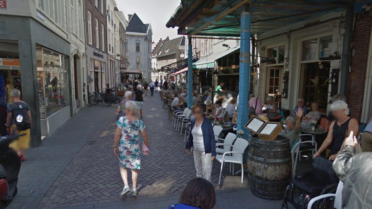 Komst foodmarkt in Korenbrugstraat stuit omwonenden tegen de borst