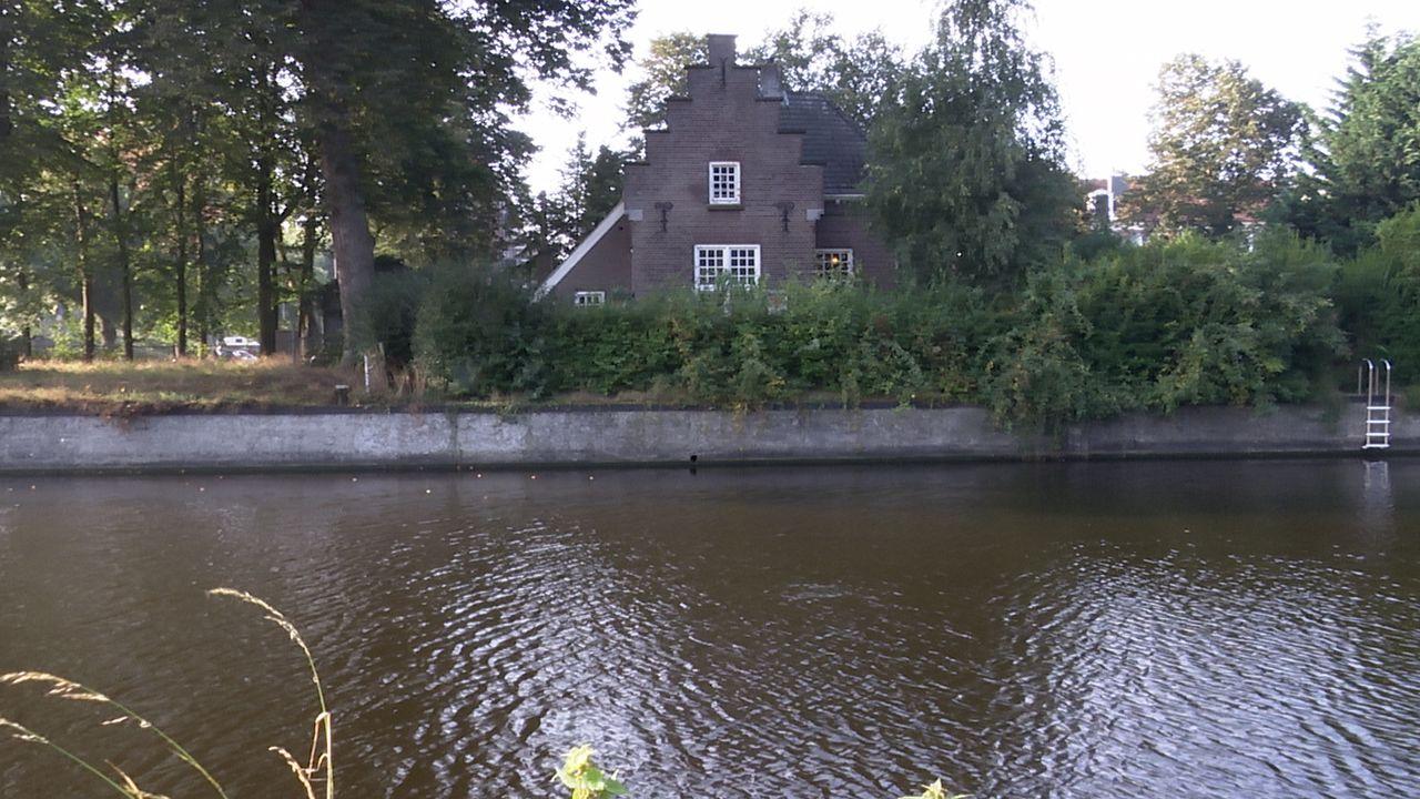 Sluiswachterskade in Den Bosch krijgt nieuw jasje