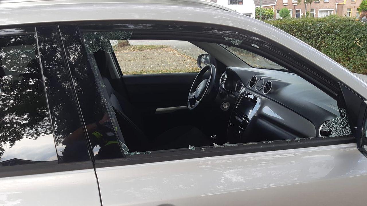 Politie betrapt inbreker (22) op heterdaad in Oss