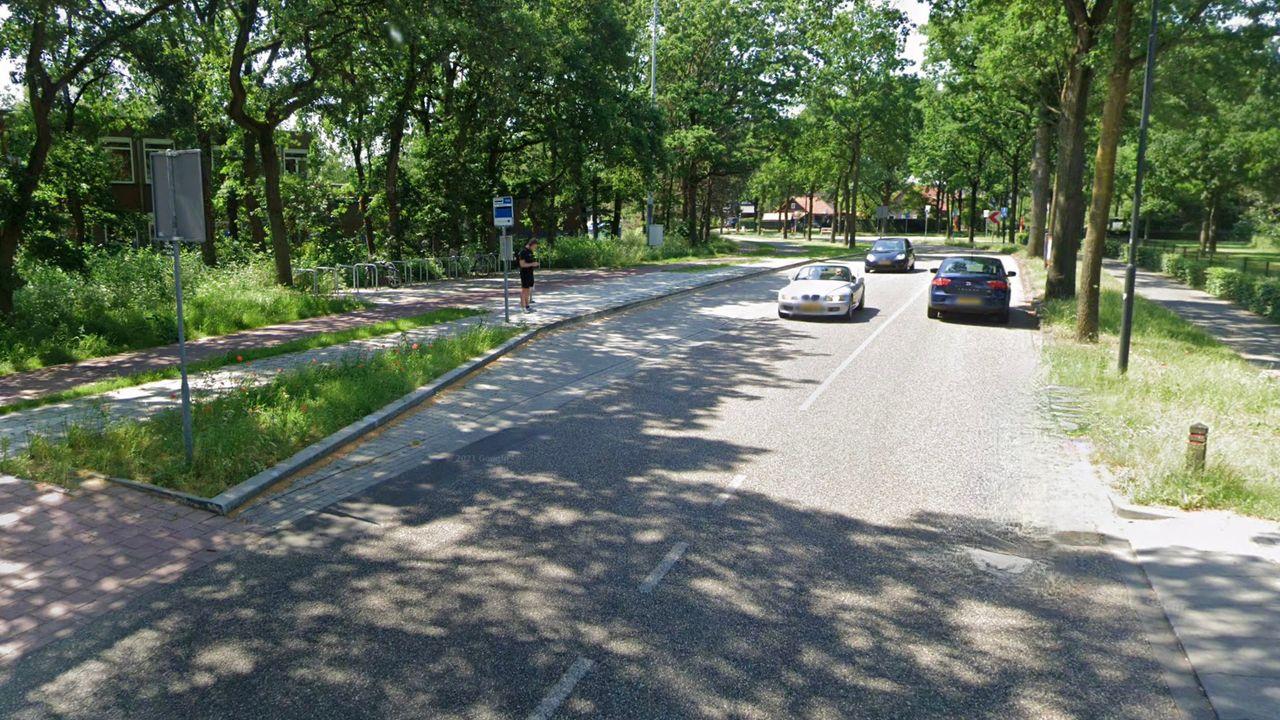 Bushalte Hoevenseweg in Uden wordt verplaatst vanwege de veiligheid