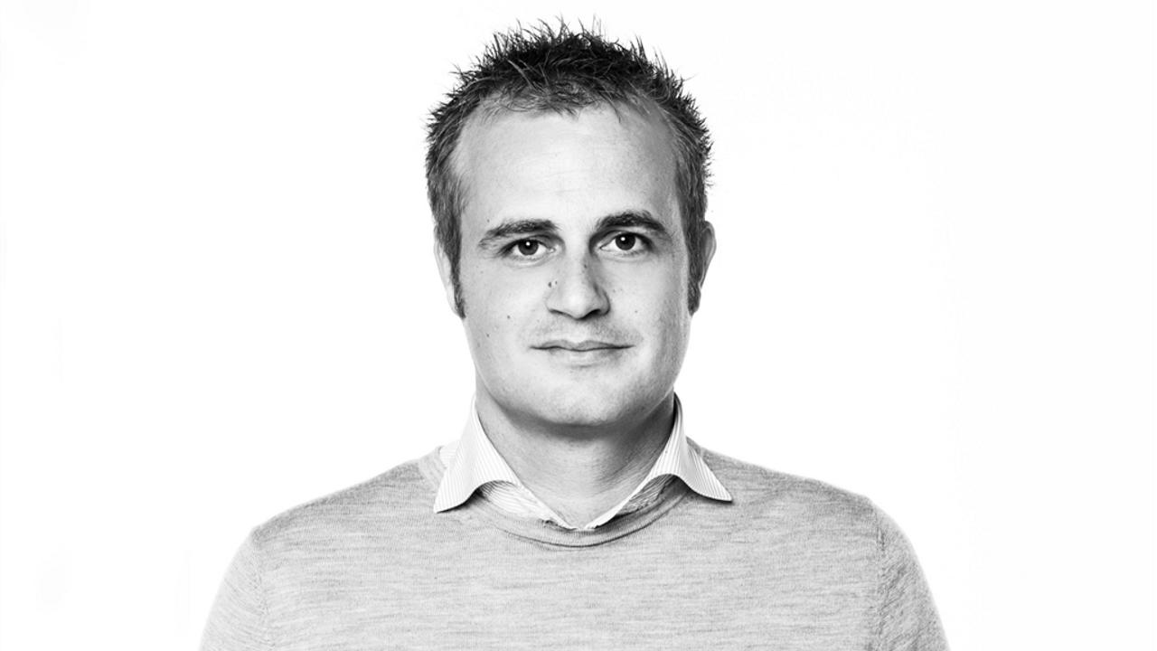 Gijs van Heeswijk lijsttrekker voor Jong Maashorst