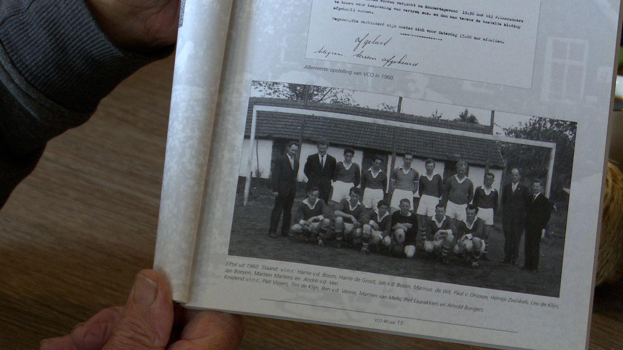 VCO viert eindelijk 60-jarig bestaan; 'We zijn een gezellig buurtclubje'