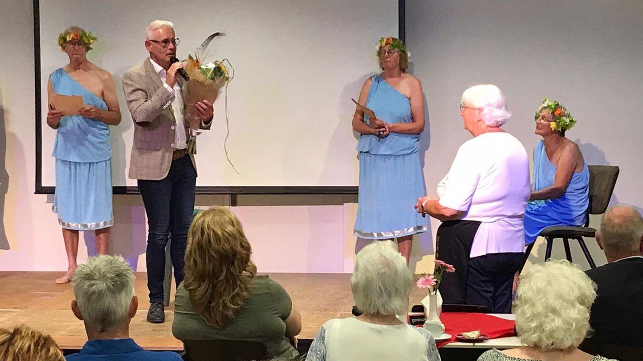 Wijkcentrum De Haard in Ruwaard officieel geopend