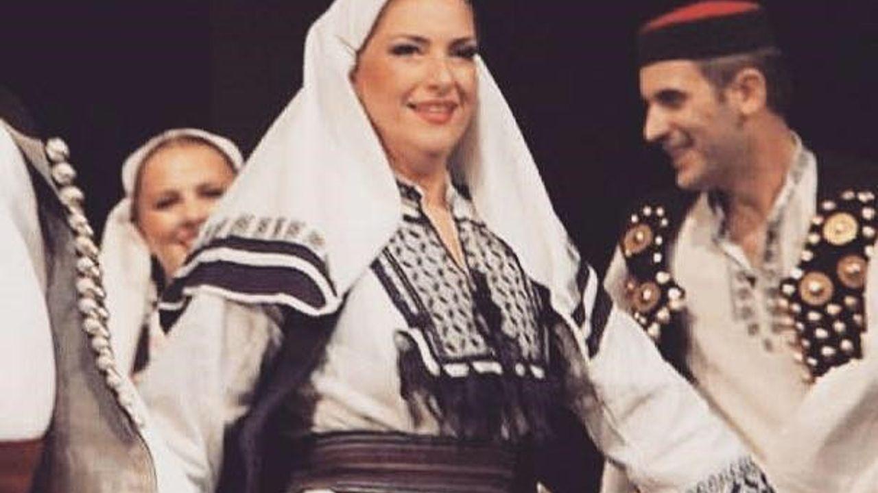 Efie maakte uit passie een documentaire over cultuur in voormalig Joegoslavië; 'Ik vind het zó prachtig'