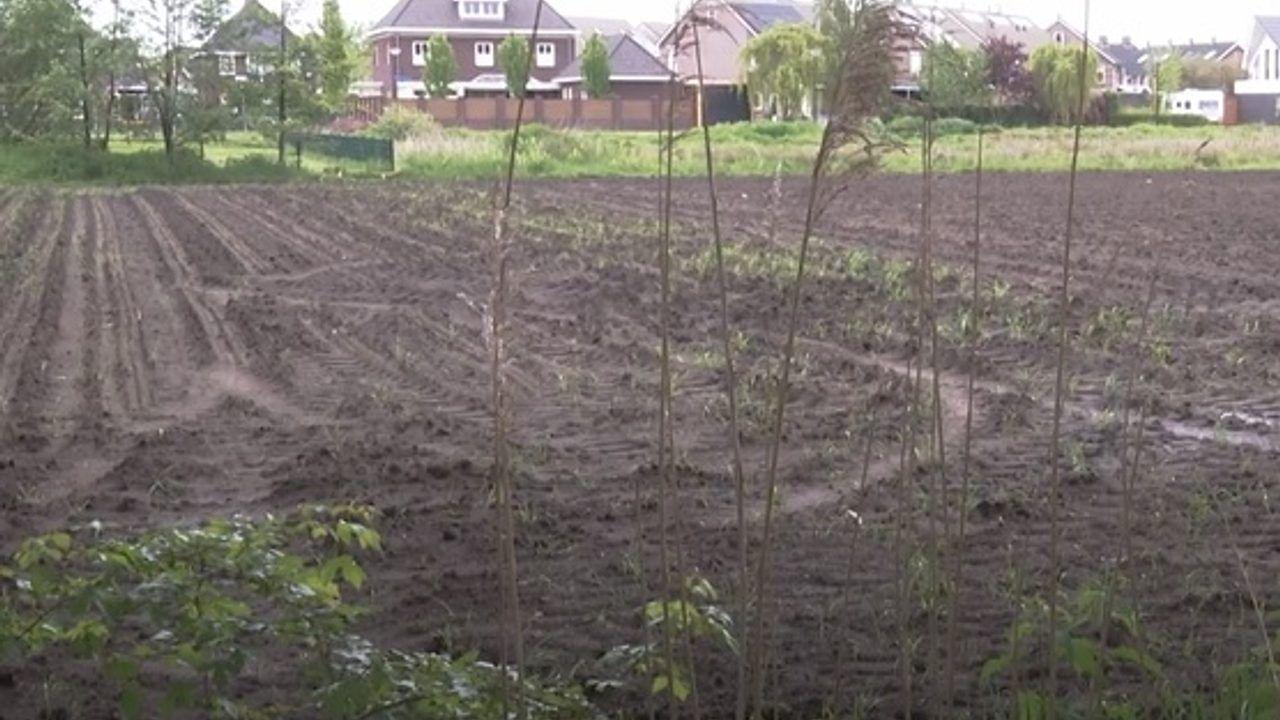 Grond in Loosbroek nu in handen gemeente Bernheze
