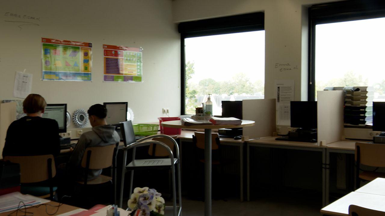 Entreeopleiding op de Bossche Vakschool motiveert leerlingen om door te stromen naar mbo