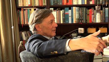Paul Rüpp ontvangt Koninklijke Onderscheiding voor jarenlange inzet