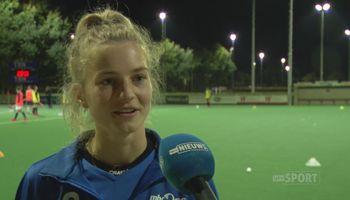 Nieuwe trainer dames MHC Oss: 'best veel geregeld in korte tijd'