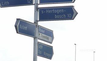 CDA wil fietstunnel onder oprit A59