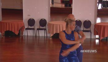 Vijftig uur lang dansen: 'Ons gevaar is dat we te veel willen geven'