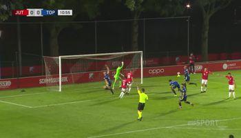 Terugblik Jong FC Utrecht-TOP Oss