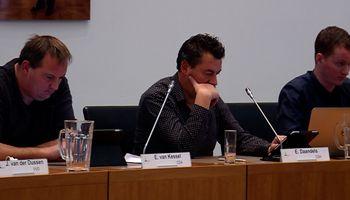 Edwin Daandels is voorgedragen als lijsttrekker van het CDA in Bernheze