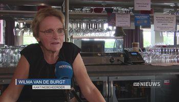 Familie Van de Burgt 50 jaar in kantine UDI'19; 'Dit is mijn tweede thuis'