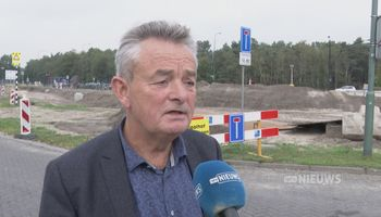 Aanleg fietstunnel Nistelrode loopt flinke vertraging op